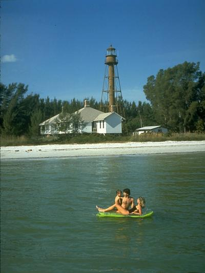 Blue Green Online >> A Guide to Sanibel and Captiva Islands Florida with Hotels ...